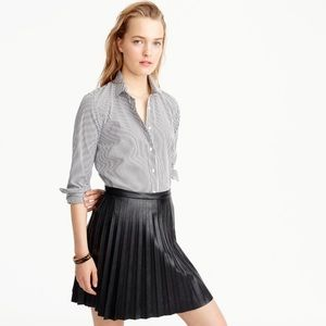 J Crew stretch perfect shirt